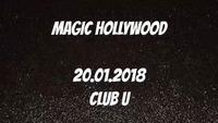 Magic Hollywood: Reloaded@Club U