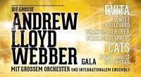 Die große Andrew Lloyd Webber Gala@Grazer Congress