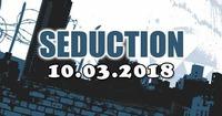 R&B + Hip Hop Seduction | 10.03.2018 at Nox Club@Nox Bar