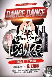 •°• Shut up & Dance •°•@Riverside