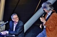 Adi Jüstel - Anekdoten mit und ohne Noten@academy Cafe-Bar