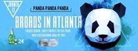 Panda - Broads in Atlanta@Club G6