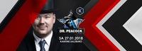 Dr. Peacock · Kantine Salzburg@Die Kantine