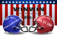 WINWIN Super Bowl Party@WINWIN Wels I