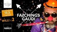 FASCHINGSDIENSTAGS - GAUDI@Prince Cafe Bar