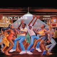Fun Club 27.1. Roxy - Free Entry - Hip Hop, Rnb, Dancehall@Roxy Club