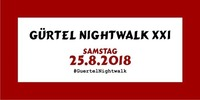Gürtel Nightwalk XXI@Café Carina