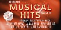 Die größten Musical-Hits aller Zeiten@Wiener Stadthalle