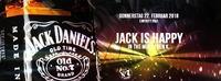 JACK is HAPPY@Excalibur