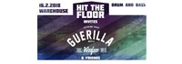 Hit the Floor invites GWM & Friends@Warehouse