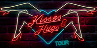 The Rootups - Kisses'N'Hugs Tour 2018@P.P.C.
