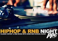 HIPHOP & RNB NIGHT  powered by SOUNDPORTAL@P.P.C.