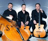 Gypsy Session hosted by Diknu Schneeberger Trio@Loop