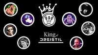 King of Dreistil@The Loft