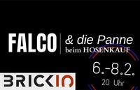 Falco und die Panne beim Hosenkauf@Brick-5
