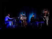 Felix Wilfer Quartet im Brick-5@Brick-5