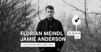 ZUCKERWATT mit Florian Meindl & Jamie Anderson / Grelle Forelle@Grelle Forelle