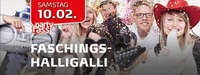 Faschings-Halligalli@Partyfass