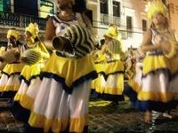 Carnaval brasileiro - Brasilianischer Karneval!@Fania Live