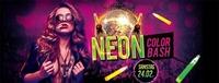 Neon Color Bash im Empire Salzburg@Empire Club