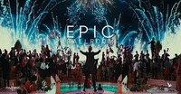 EPIC Ballroom Party - Sa, 20.1 - Zick Zack