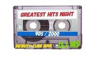 Greatest Hits Night @ Infinity@Infinity Club Bar