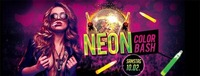 Neon Color Bash im Empire Neustadt@Empire Club