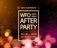 Wfo Kafka Gala After Party > Raffl Club <@Raffl Club