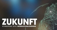 Zukunftskonferenz der Joanneum Research 2018@Grazer Congress