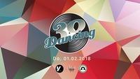 30 Dancing ALLES PARTY@Volksgarten Wien
