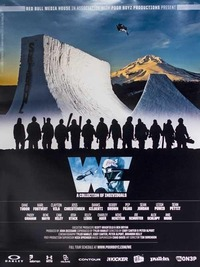 WE: A Collection of Individuals SKI MOVIE NIGHT@The Loft