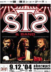 STS & Band@Burgenland Halle