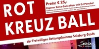 Salsa Club Salzburg goes - ROT KREUZ BALL 2018@Kongresshaus