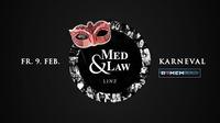 Med & Law - Karneval