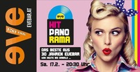 Hit Panorama - das Beste aus 30 Jahren eVebar!@Discothek Evebar