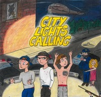 City Lights Calling - Untitled Release Show@P.P.C.