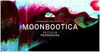 LUFT & LIEBE mit Moonbootica / Pratersauna / 3 Floors@Pratersauna