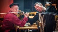Pavel Shalman & Boki Radenkovic@ZWE