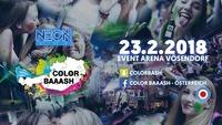 Color Baaash Neon Night XXL - Event Arena Vösendorf@Event Arena