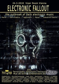 Electronic Fallout@Viper Room