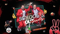 THE GENTLEMEN ROCKERS | Halftime School Out Party@G2 Club Diskothek