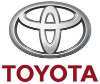 Toyota-Fahrer :)