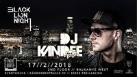 BLN presents: DJ Kandee live@Eventhouse Freilassing