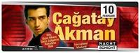 Çağatay Akman live! - International Weekend@Nachtschicht