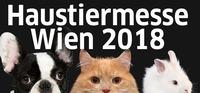 Haustiermesse Wien 2018@Marx Halle Wien