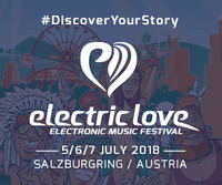 Electric Love Festival 2018@Salzburgring