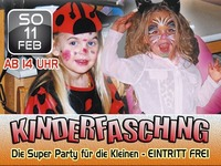 Kinderfasching in der Mausefalle@Mausefalle