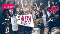 ALEXA mach geile Party!@Lusthouse