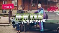 New Kids - Turbo Rave@Lusthouse