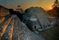 Martin Engelmann - Die letzte Prophezeiung der Maya@Komma
